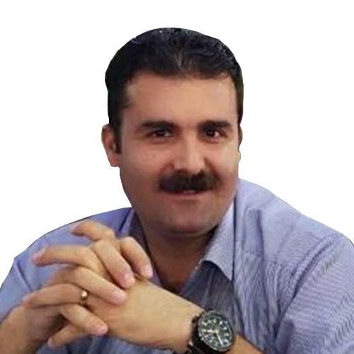 الدكتور نزار احمد محمد