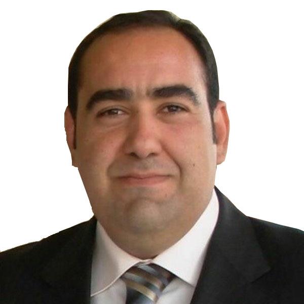 الدكتور نزار قاسم شيخو