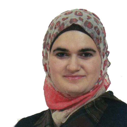الدكتورة اميمة عبدالرزاق زبير