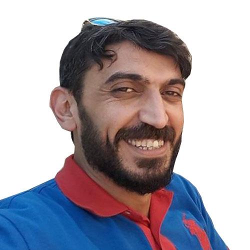 الدكتور عمر احمد الجبوري