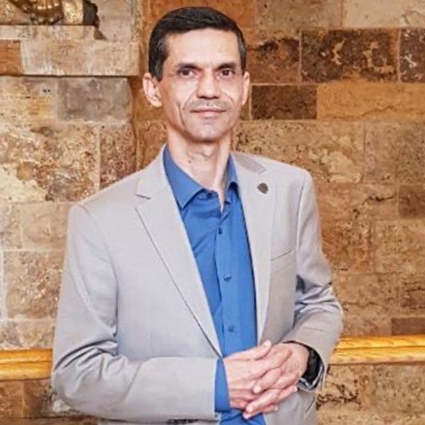 الدكتور عمر عبد الواحد العاني
