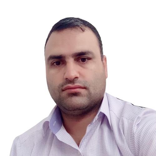 الدكتور عمر صلاح العبيدي