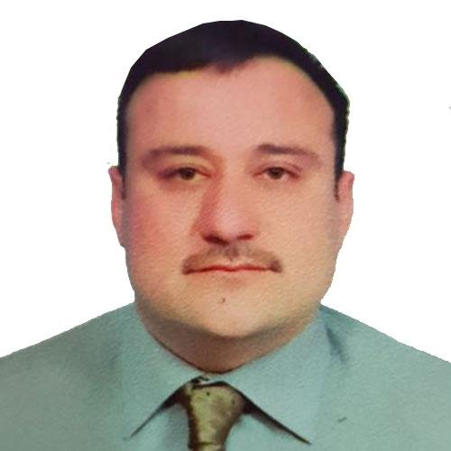 الدكتور عمر اكرم الجيرو