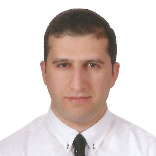 الدكتور اسامة عباس عجام