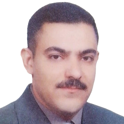 الدكتور اسامة اسماعيل الكبيسي
