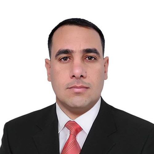الدكتور قيس جعفر التميمي