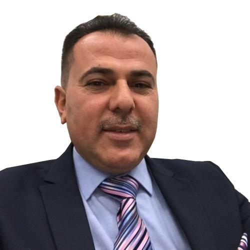 الدكتور قيس عبدالرحمن ثامر العاني