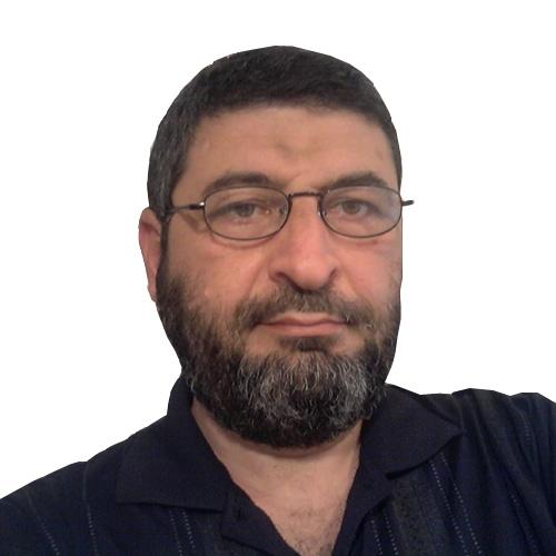 الدكتور قتيبة عبدالله ياسين الدوري