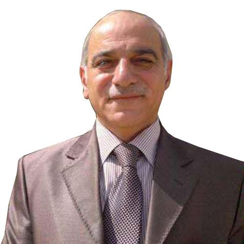 الدكتور رعد يحيى الحمداني