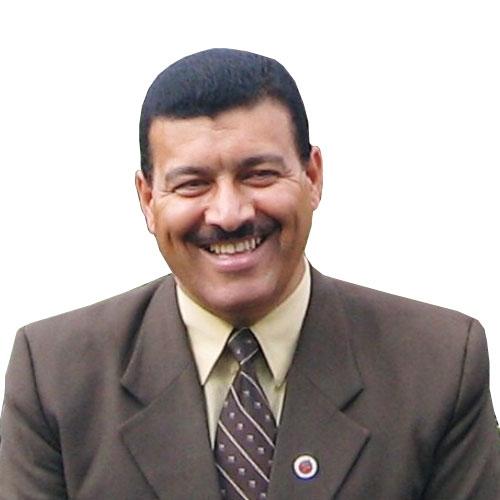 الدكتور رعد محسن عوده الهدام الياسري