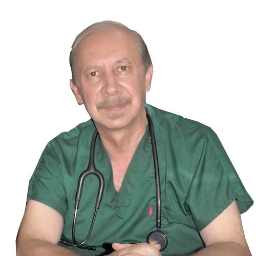 الدكتور الإستشاري رعد عبد الكريم الحيالي