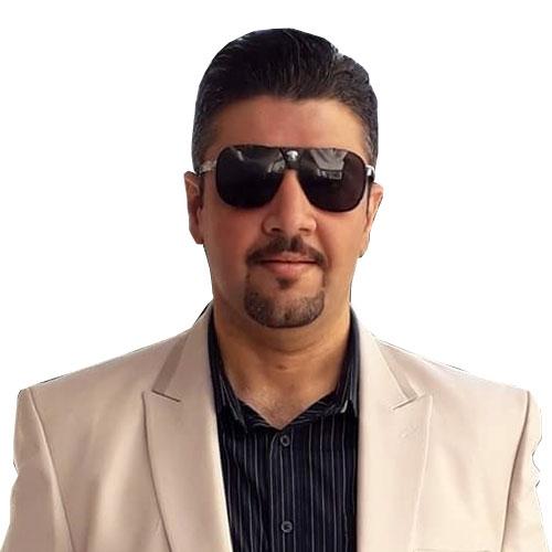 الدكتور رفل اثير احمد مطلوب