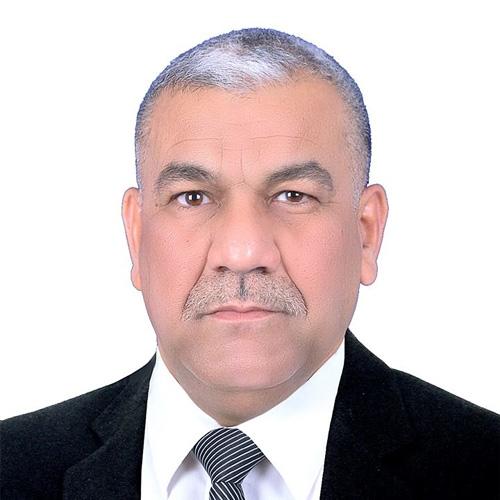 الدكتور رائد محمد سهيل نجم العاني