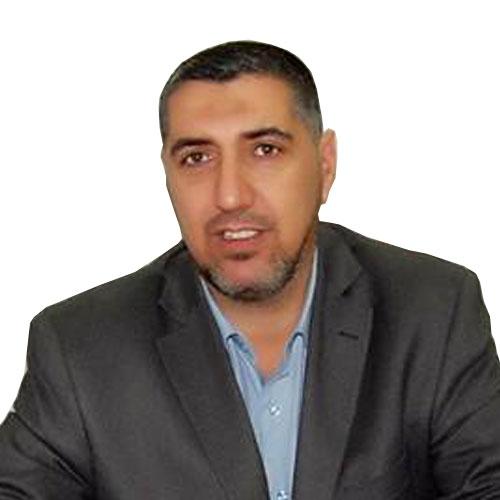 الدكتور راجي محسن الياسري