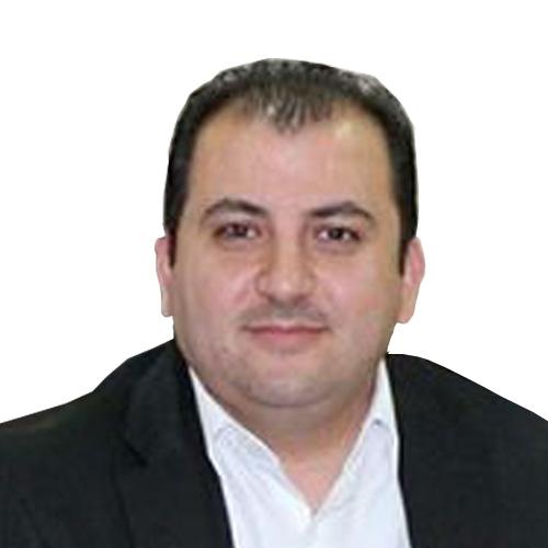 الدكتور رمضان صلاح الدين عيسى كوچر
