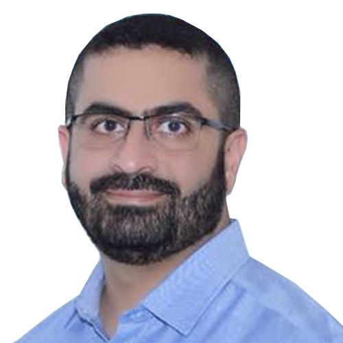 الدكتور راني رياض الحمداني