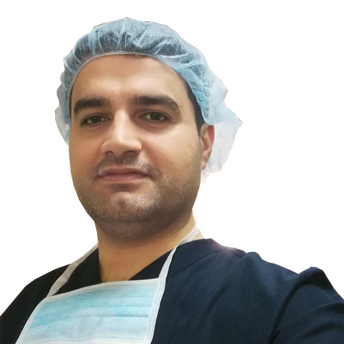 الدكتور راستي سيد كريم البرزنجى