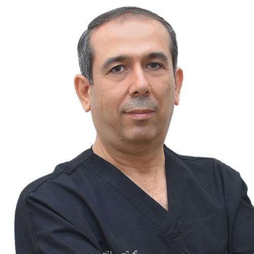 الدكتور روند مشير حويزی