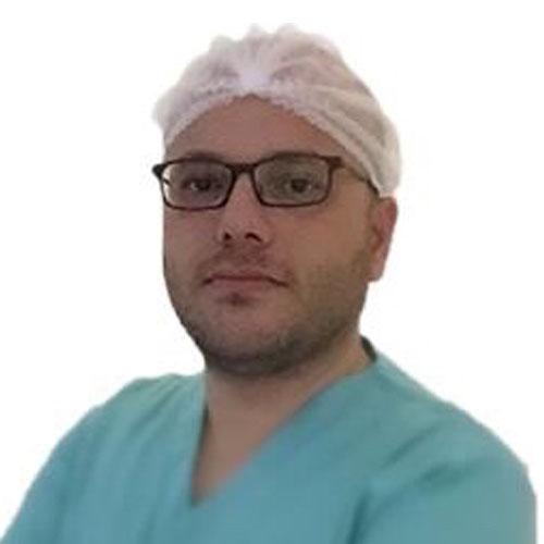 الدكتور ريبر ناظم دهام