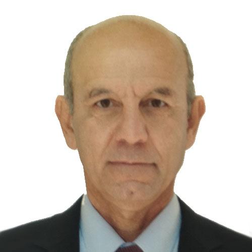 الدكتور رياض حازم الزكر
