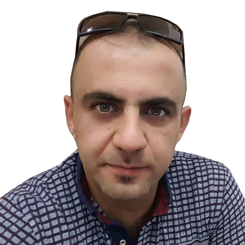 الدكتور سعد موفق عطاش