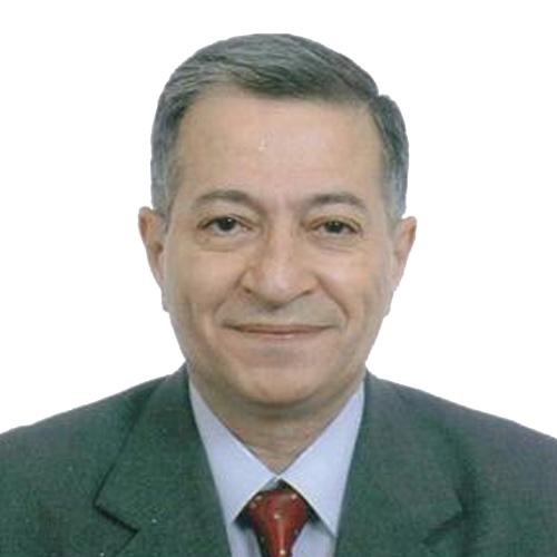 الدكتور سعد هادي سلطان