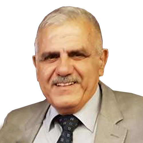 الدكتور سعد خزعل الفلوجي