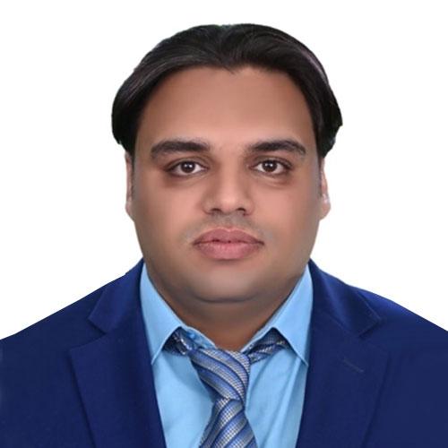 الدكتور سعد ثائر صاحب الحداد
