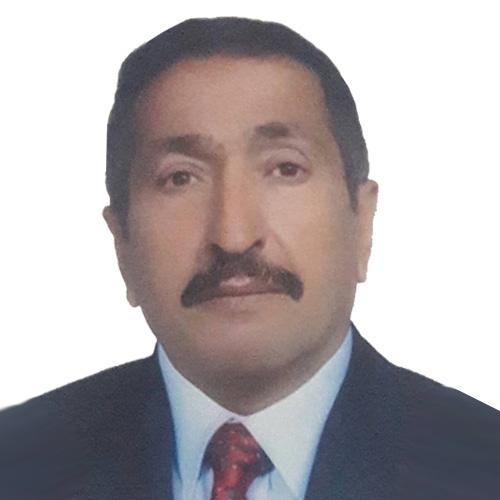 الدكتور سعد خلف خضر