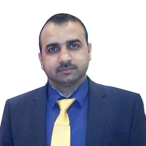 الدكتور صباح شمخي البدري