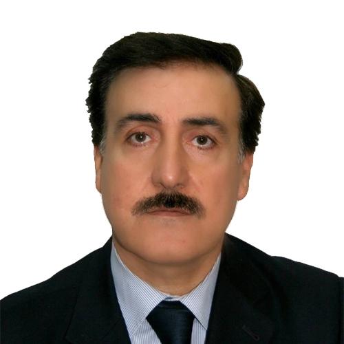الدكتور صباح جلال شريف