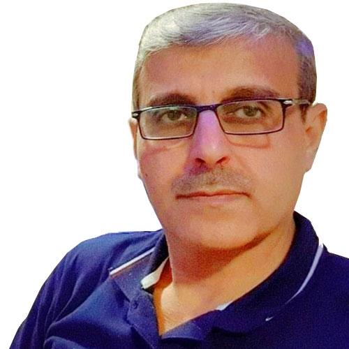 الدكتور صباح محسن المعموري