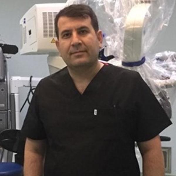 الدكتور سعدي عبدالسلام سورجي
