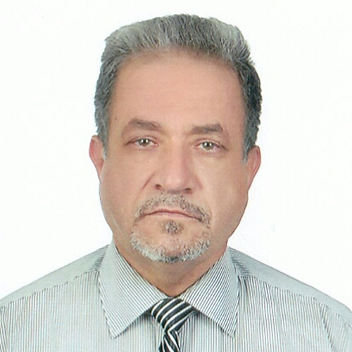 الدكتور سعدون عبدالعزيز العاني