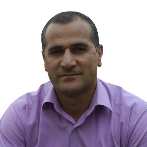 الدكتور سعيد محمد صبري