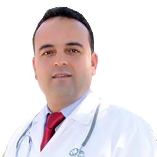 الدكتور سكفان سليمان خمو الدوسكي