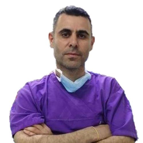 الدكتور سعيد ابراهيم علي