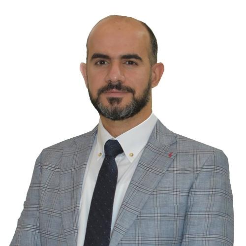 الدكتور سيف علي محمود المهيدي