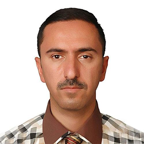الدكتور سيف أنمار بدران