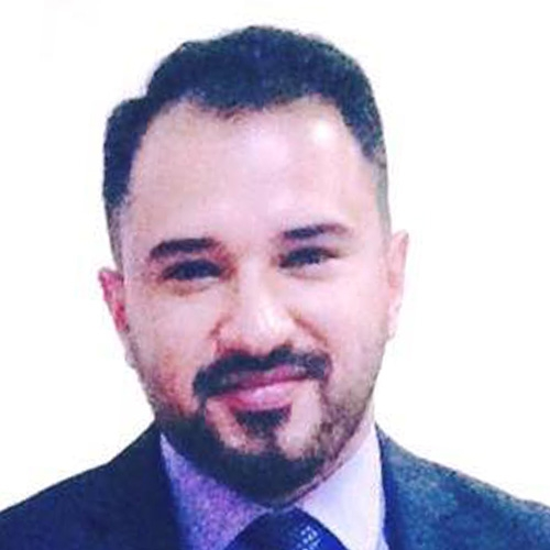 الدكتور سيف الدين علي المالكي