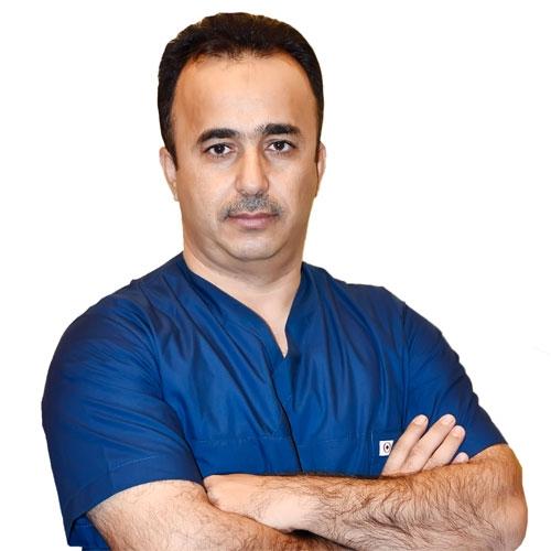الدكتور صلاح عبدالواحد سليمان