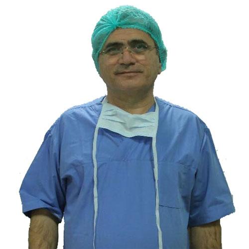 الدكتور سليم سعيد قادر زنكنة