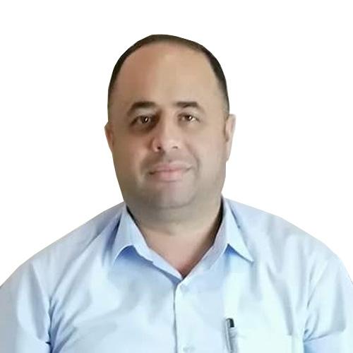 الدكتور سلمان احمد خضر
