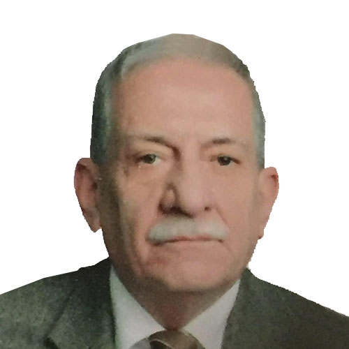 الدكتور سمير حسن عبود