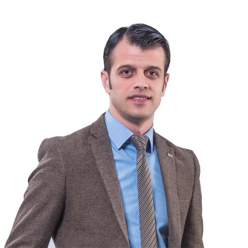 الدكتور سامر احمد النجار