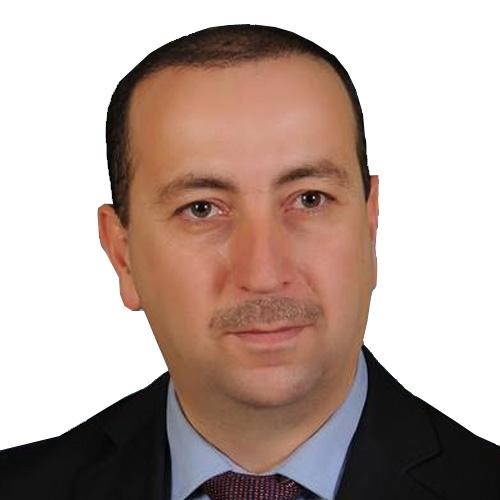 الدكتور سردار حسن عارف