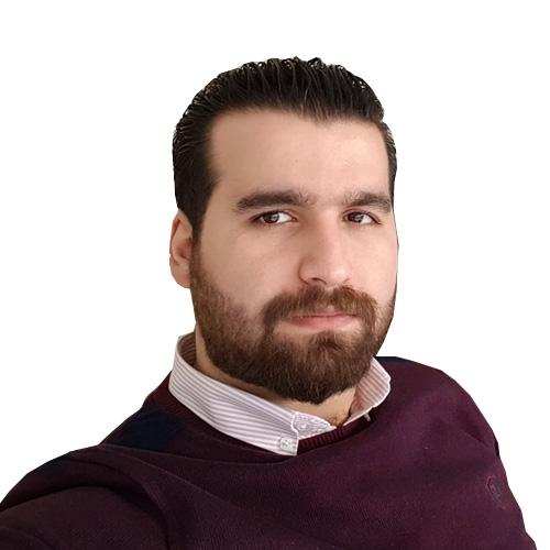 الدكتور سرمد عبد الباري