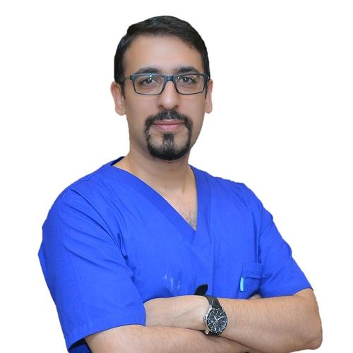 الدكتور سيف منعم عزيز
