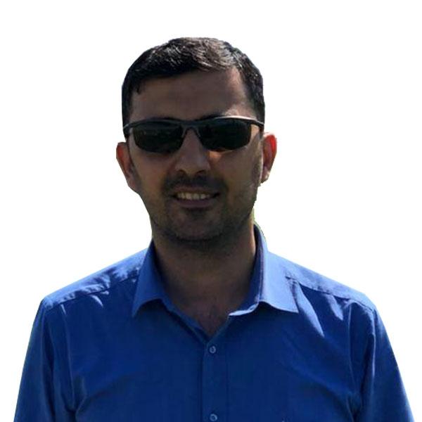 الدكتور سيروان عبدالله سليمان