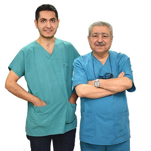 الدكتور سيروان نورالدين محمود